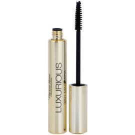 Pierre René Eyes Mascara řasenka 3 v 1 odstín Black 10 ml
