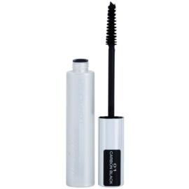 Pierre René Eyes Mascara řasenka pro prodloužení řas s vyživujícím účinkem odstín 01 Carbon Black 10 ml