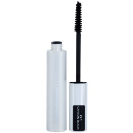 Pierre René Eyes Mascara máscara de alongamento com efeito nutritivo tom 01 Carbon Black 10 ml