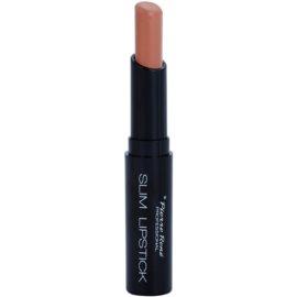 Pierre René Slim Lipstick Rich dlouhotrvající rtěnka odstín 04 Zen  2 g