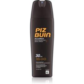 Piz Buin Allergy Zonnebrand Spray  SPF30  200 ml