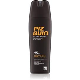 Piz Buin In Sun Lichte Zonnespray  SPF 15  200 ml