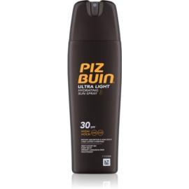 Piz Buin In Sun Sun Spray SPF30  200 ml