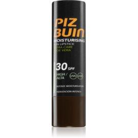 Piz Buin Lipstick Lippenbalsem SPF 30  4,9 gr
