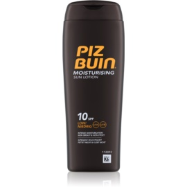 Piz Buin In Sun lait solaire hydratant SPF 10  200 ml