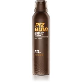 Piz Buin Instant Glow Spray-bronzare cu un efect radiant SPF30  150 ml