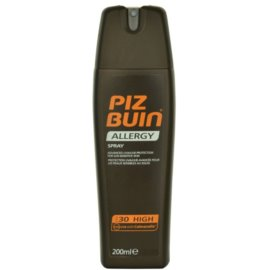 Piz Buin Allergy napozó spray SPF 30  200 ml