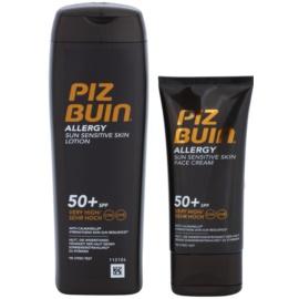 Piz Buin Allergy set cosmetice XII.