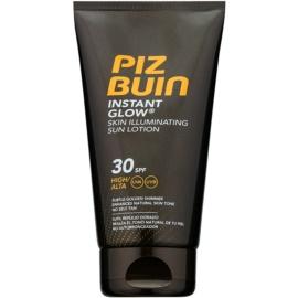 Piz Buin Instant Glow  SPF 30  150 ml