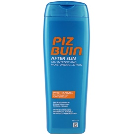 Piz Buin After Sun Hydraterende After Sun Lotion   200 ml