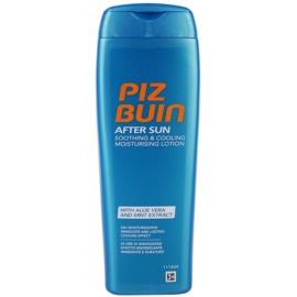 Piz Buin After Sun Verkoelende Afster Sun Melk   200 ml