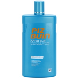 Piz Buin After Sun leite refrigerante after sun   400 ml