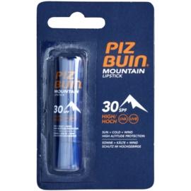 Piz Buin Mountain ochranný balzám na rty SPF 30  4,9 g