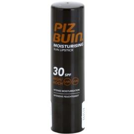 Piz Buin Moisturising balzám na rty SPF 30  4,9 g