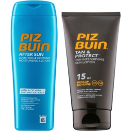 Piz Buin Tan & Protect Cosmetica Set  V.
