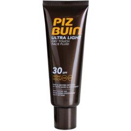 Piz Buin Ultra Light fluido facial SPF 30  50 ml