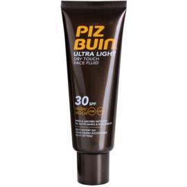 Piz Buin Ultra Light pleťový fluid SPF30  50 ml
