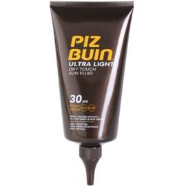 Piz Buin Ultra Light loción corporal SPF 30  150 ml