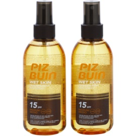 Piz Buin Wet Skin Cosmetic Set II.