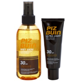 Piz Buin Wet Skin козметичен пакет  III.