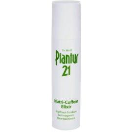 Plantur 21 nutri-kofeínový elixír na vlasy    200 ml