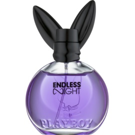 Playboy Endless Night eau de toilette nőknek 40 ml