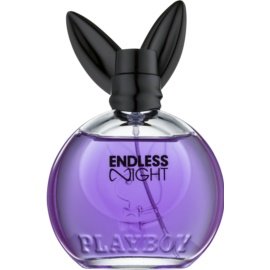 Playboy Endless Night eau de toilette nőknek 60 ml