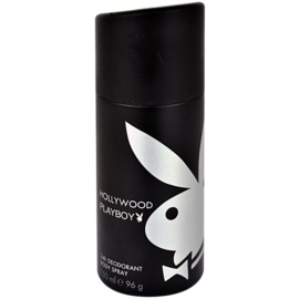 Playboy Hollywood Deo-Spray für Herren 150 ml