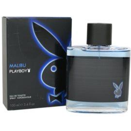 Playboy Malibu toaletní voda pro muže 100 ml