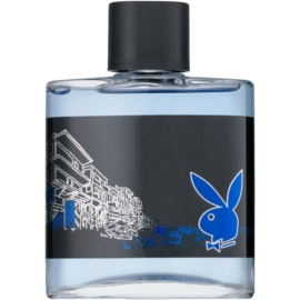 Playboy Malibu Aftershave lotion  voor Mannen 100 ml