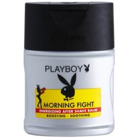 Playboy Morning Fight balzám po holení pre mužov 100 ml