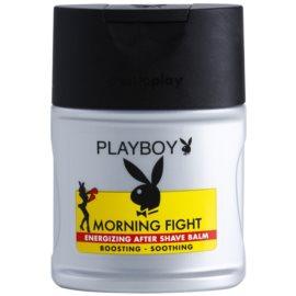 Playboy Morning Fight balsam po goleniu dla mężczyzn 100 ml