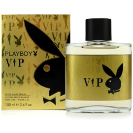Playboy VIP After Shave für Herren 100 ml