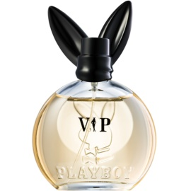 Playboy VIP Eau de Toilette für Damen 60 ml