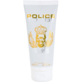 Police To Be The Queen Körperlotion für Damen 200 ml