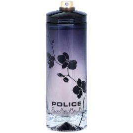 Police Dark Woman toaletná voda tester pre ženy 100 ml