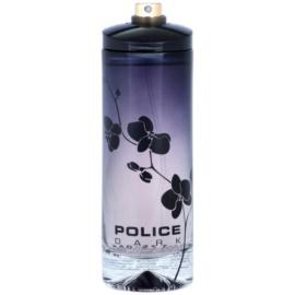 Police Dark Woman woda toaletowa tester dla kobiet 100 ml
