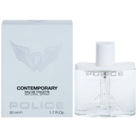 Police Contemporary eau de toilette férfiaknak 50 ml