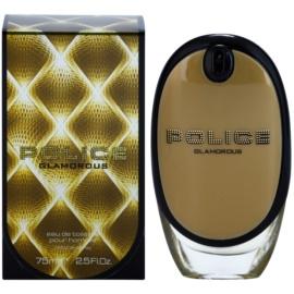 Police Glamorous  Pour Homme toaletní voda pro muže 75 ml