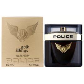 Police Gold Wings toaletní voda pro muže 50 ml