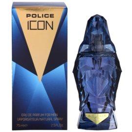 Police Icon woda perfumowana dla mężczyzn 75 ml