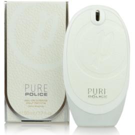 Police Pure DNA pour Femme toaletní voda pro ženy 50 ml