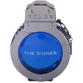 Police The Sinner toaletná voda pre mužov 100 ml