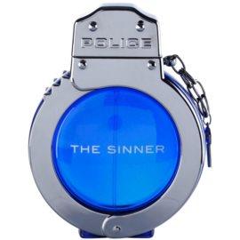 Police The Sinner toaletní voda tester pro muže 100 ml