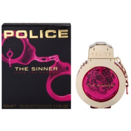 Police The Sinner eau de toilette para mujer 50 ml