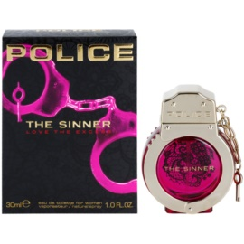 Police The Sinner Eau de Toilette für Damen 30 ml