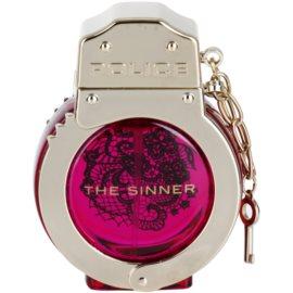 Police The Sinner Eau de Toilette für Damen 30 ml
