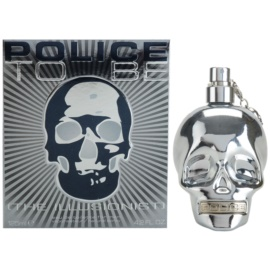 Police To Be The Illusionist eau de toilette pour homme 125 ml