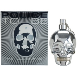 Police To Be The Illusionist Eau de Toilette para homens 75 ml
