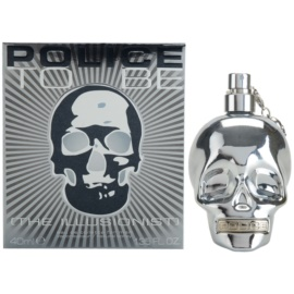 Police To Be The Illusionist eau de toilette pour homme 40 ml